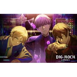 インディーズ (ドラマCD)/ DIG-ROCK -dice- Type:IC×HR