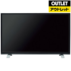 ユニテク Unitech 【アウトレット】 液晶テレビ [40V型 /フルハイビジョン] LCH4006V
