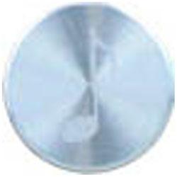 Apple用 アルミホームボタン 音符シリーズ (シルバー) IPA09-13A225