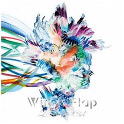 L'Arc〜en〜Ciel/Wings Flap 初回生産限定盤 CD