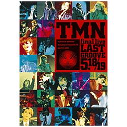 TM NETWORK / TMN final live LAST GROOVE 5.18 / 5.19 DVD