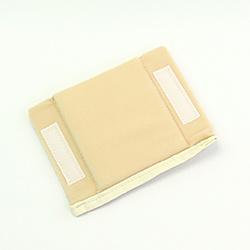 中仕切りパッド 80×125mm DICD-SBE ベージュ