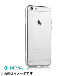 iPhone 7 Plus用 Devia Naked クリア BLDVCS7030CL