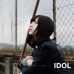 TOKYO LOGIC 空野青空 / My name is IDOL TYPE-A CD