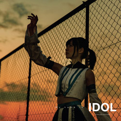 TOKYO LOGIC 空野青空 / My name is IDOL TYPE-B CD
