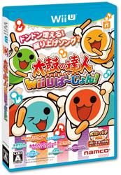 [使用]主Wii U的版本软件版本分别滚筒的[WiiU的]