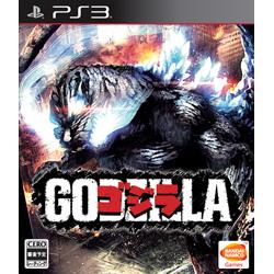 【店頭併売品】 ゴジラ -GODZILLA- 【PS3ゲームソフト】