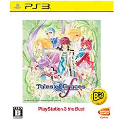 〔中古〕 テイルズ オブ グレイセス エフ PlayStation3 the Best【PS3】
