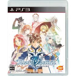 [Used] Tales of Zesutiria [PS3]
