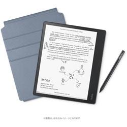 KOBO N604-KJ-BK-S-BU 電子書籍リーダー Kobo Elipsa Pack ミッドナイトブルー