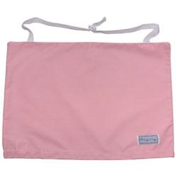 小学生用座ぶとん式カバー ピンク
