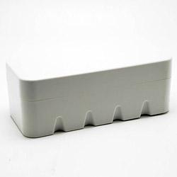 35mm専用フィルムケース 10本用JFC3510 (ホワイト) JFC3510 Whi