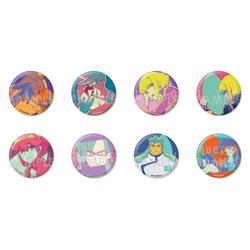 ソルインターナショナル 【BOX販売】  プロメア トレーディング缶バッジ-Color- 1BOX(8個入)