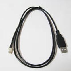 XC-USB5V (ファン用USB電源変換ケーブル)
