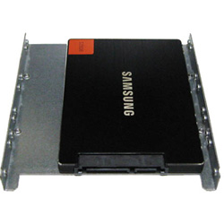 N-MT305 (3.5インチベイ用SSD変換マウンタ)