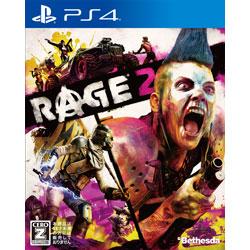 ベセスダ・ソフトワークス RAGE 2 【PS4ゲームソフト】