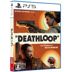 DEATHLOOP 通常版 【PS5ゲームソフト】