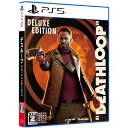 DEATHLOOP Deluxe Edition 【PS5ゲームソフト】
