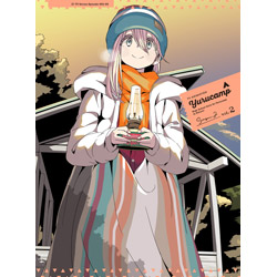 ゆるキャン△SEASON2 第2巻 DVD