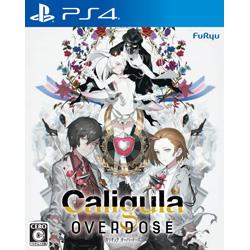 フリュー Caligula Overdose/カリギュラ オーバードーズ 【PS4ゲームソフト】
