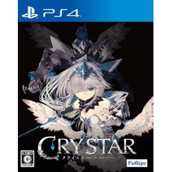 [使用]的Crystar  -  Kuraisuta  -  [PS4]