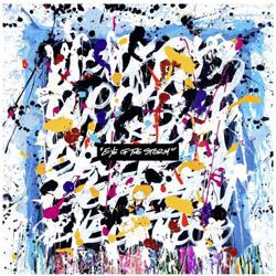 ONE OK ROCK / Eye of the Storm 初回限定盤 CD