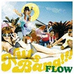 FLOW/NUTS BANG!!! 通常価格盤 【CD】 [FLOW /CD]
