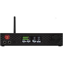 ネットワークオーディオ機能付USB DAC MTK-NP-BKNB-B ブラック [ハイレゾ対応]