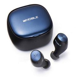 Noble Audio フルワイヤレスイヤホン  ブラック NOB-FALCON2-B [マイク対応 /ワイヤレス(左右分離) /Bluetooth]