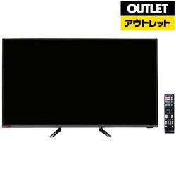 ジェイテクノ J-techno 【アウトレット】 液晶テレビ [40V型 /フルハイビジョン] JLCD40VKW