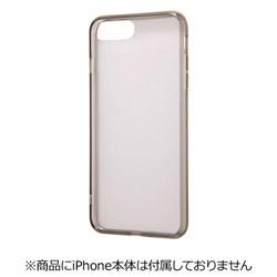 iPhone 7 Plus用 ハイブリッドケース ブラック RT-P13CC2/B