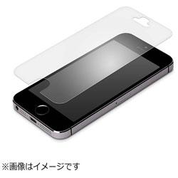 iPhone SE用 液晶保護フィルム さらさら PG-I5ETA01