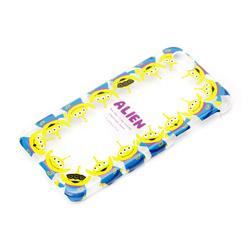 iPhone 6s/6用 ハードケース クリア ディズニー・エイリアン PG-DCS016