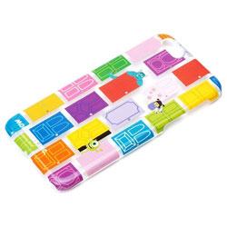 iPhone 6s/6用 ハードケース クリア ディズニー・モンスターズインク PG-DCS018
