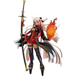 Fate/Grand Order アルターエゴ/沖田総司〔オルタ〕 1/7 塗装済み完成品フィギュア