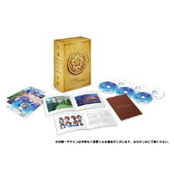 ビデオメーカー 〔中古〕 LOST SONG Blu-ray BOX 〜Full Orchestra〜【ブルーレイ】