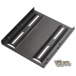 2.5インチHDD/SSD用一体型変換マウンタ HDM-34