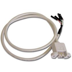 USB-001BA (ケース用USBケーブル/マザーボードタイプ)