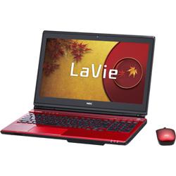 PC-LL750TSR(LAVIE L LL750/TSR )