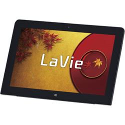 LaVieTabWTW710/T1S[Windowsタブレット・Office付き]PC-TW710T1S(2014年モデル・スパークリングシルバー)