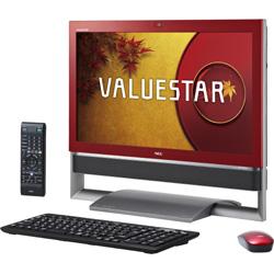 VALUESTAR N VN770/TSR(PC-VN770TSR)
