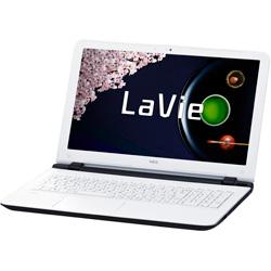 PC-NS100A2W(LAVIE Note Standard NS100/A2W)