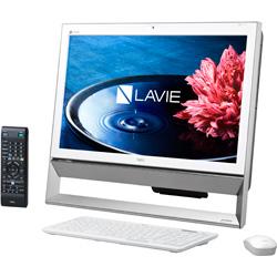 PC-DA370BAW(LaVie Desk All-in-one DA370/BAW)