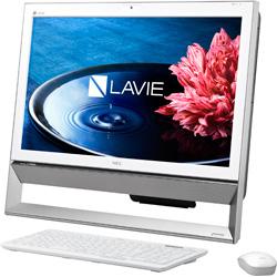 PC-DA350BAW(LaVie Desk All-in-one DA350/BAW)