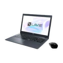 NEC(エヌイーシー) ノートPC LAVIE Note PC-NS300KAB [Win10 Home・Core i3・15.6インチ・Office付き・ストレージ 1TB・メモリ 4GB]