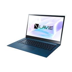 NEC(エヌイーシー) ノートパソコン PC-LV650RAL アルマイトネイビー [15.6型 /AMD Ryzen 7 /SSD:512GB /メモリ:8GB /2020年春モデル]