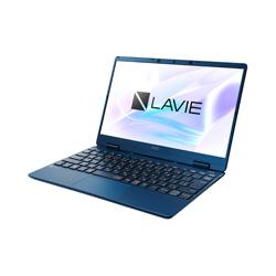 NEC(エヌイーシー) ノートパソコン PC-NM750RAL ネイビーブルー [12.5型 /intel Core i7 /SSD:512GB /メモリ:8GB /2020年春モデル]