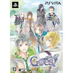 Goes! 限定版【PS Vitaゲームソフト】    [PSVita]