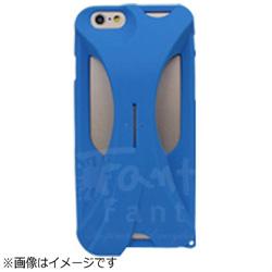 iPhone 6用 Sound Amp インディゴ Fantastick I6N06-14D412-15