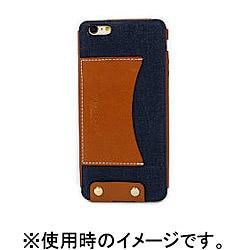 iPhone6 Plus DESIGNSKIN PREMIUM BAR TYPE I6P06-15A506-15